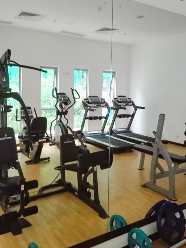 Exercise Mirrors Sri Lanka