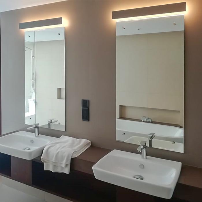 bathroom mirrors colombo